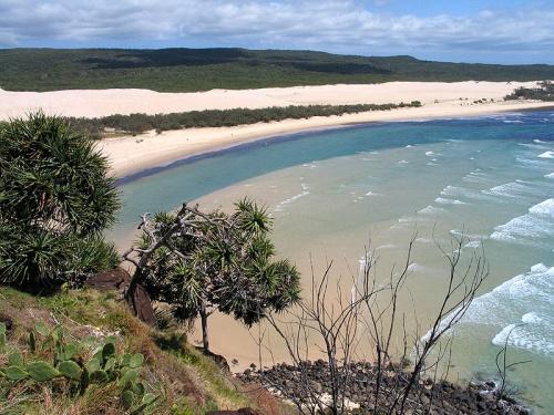 isla de fraser australia