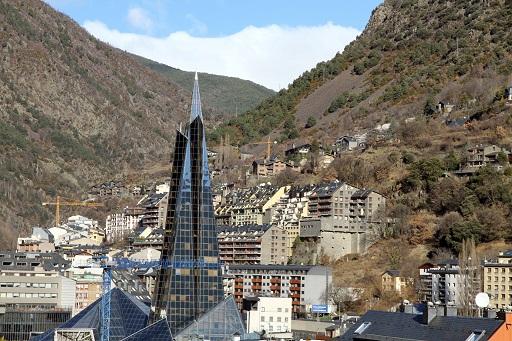 Caldea - Andorra