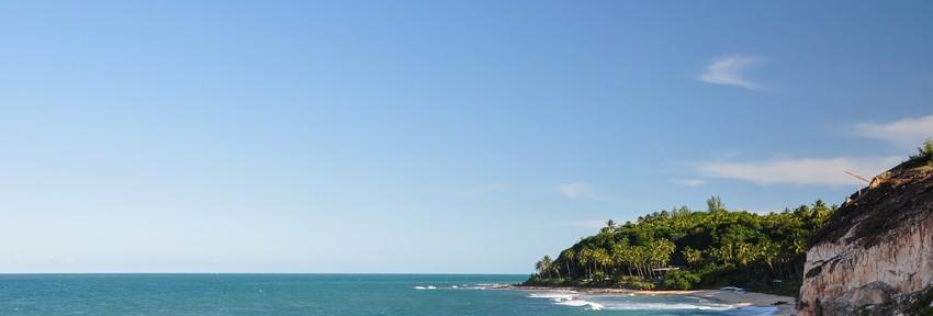 Pipa, descubriendo el lado más tranquilo de Brasil